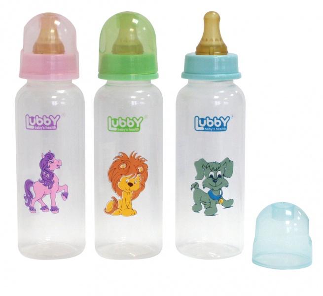 серия детских бутылочек Лабби
