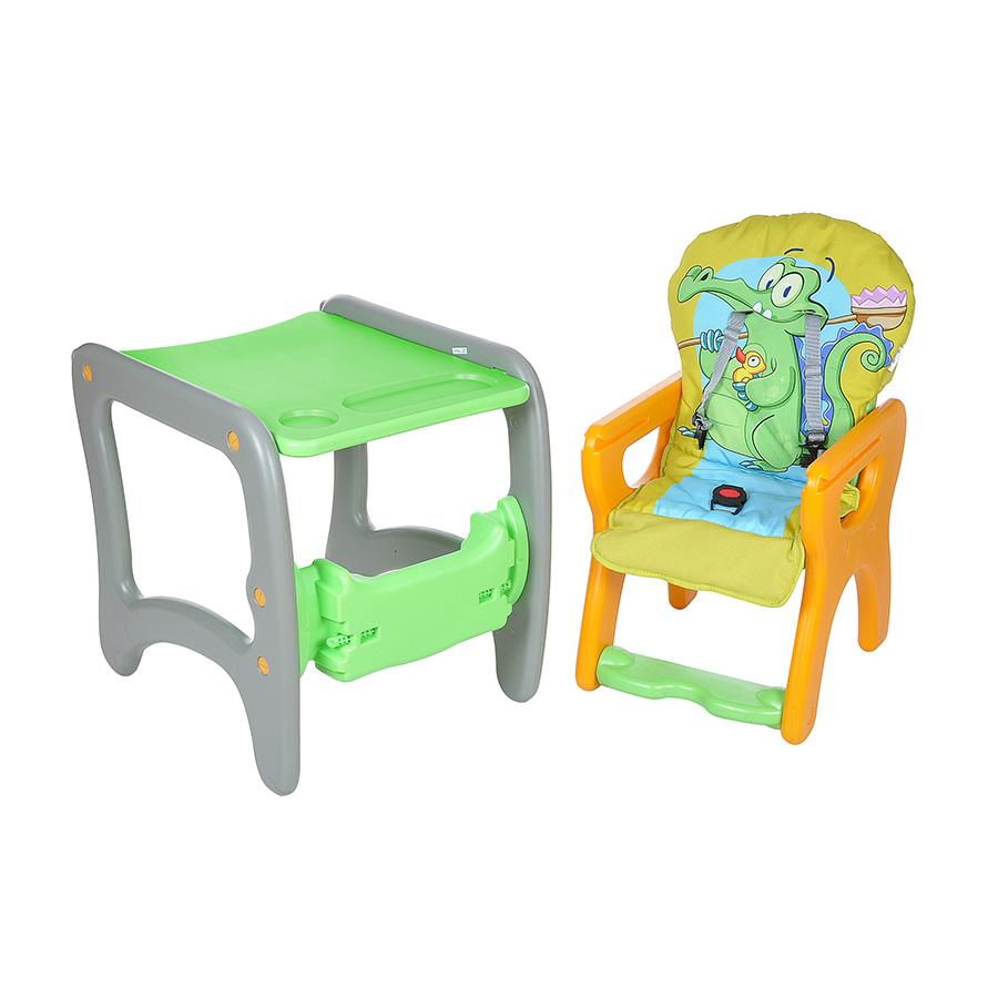стульчик для кормления BamBola