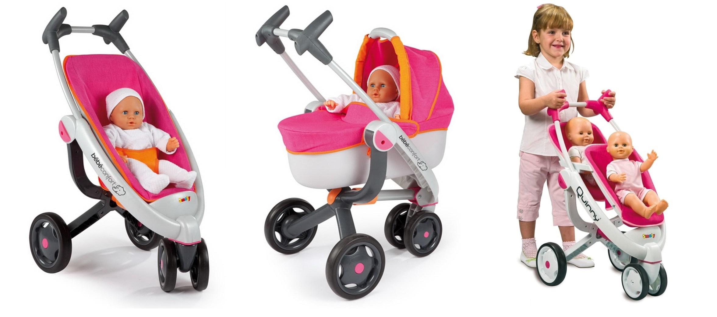 коляски для девочек фото